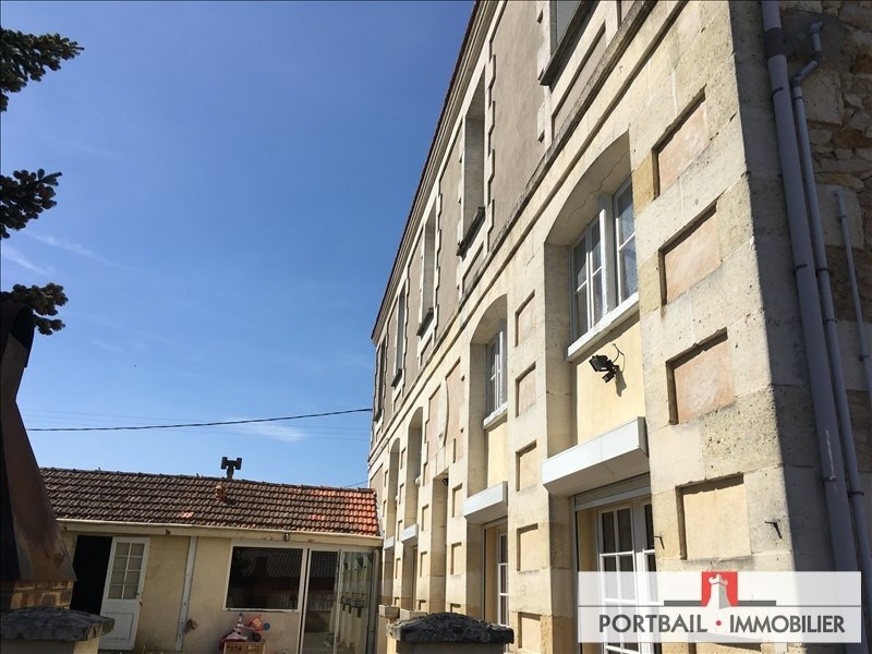 Sale building Blaye 349 800€ - Picture 6