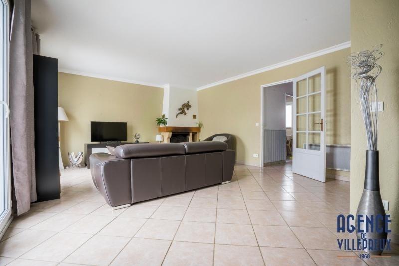 Sale house / villa Maule 290000€ - Picture 3