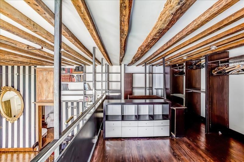 Vente de prestige appartement Paris 8ème 1395000€ - Photo 7