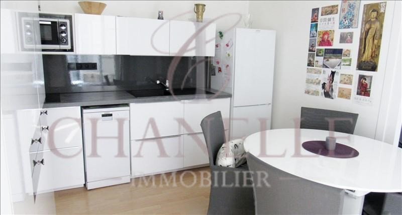 Sale apartment Vincennes 378 000€ - Picture 2