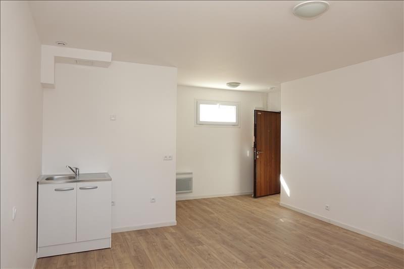 Sale apartment Villejuif 175000€ - Picture 1
