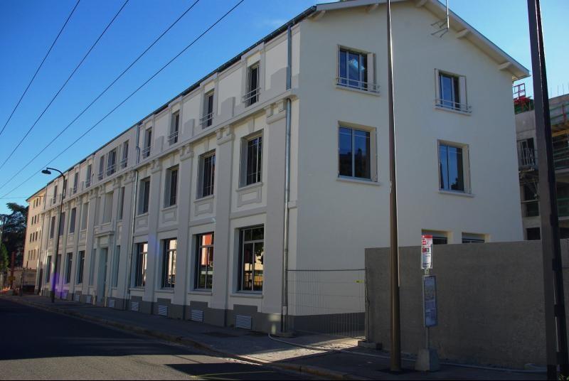 Vente Bureau 73m² Lyon 4ème