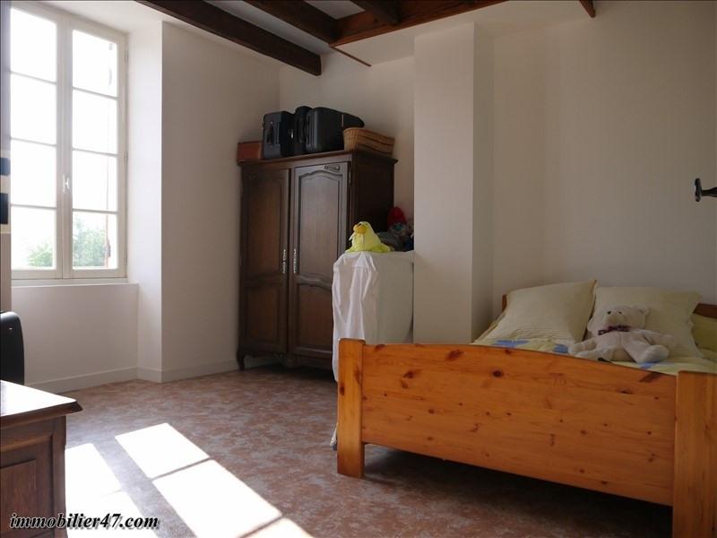Vente maison / villa Castelmoron sur lot 205000€ - Photo 8