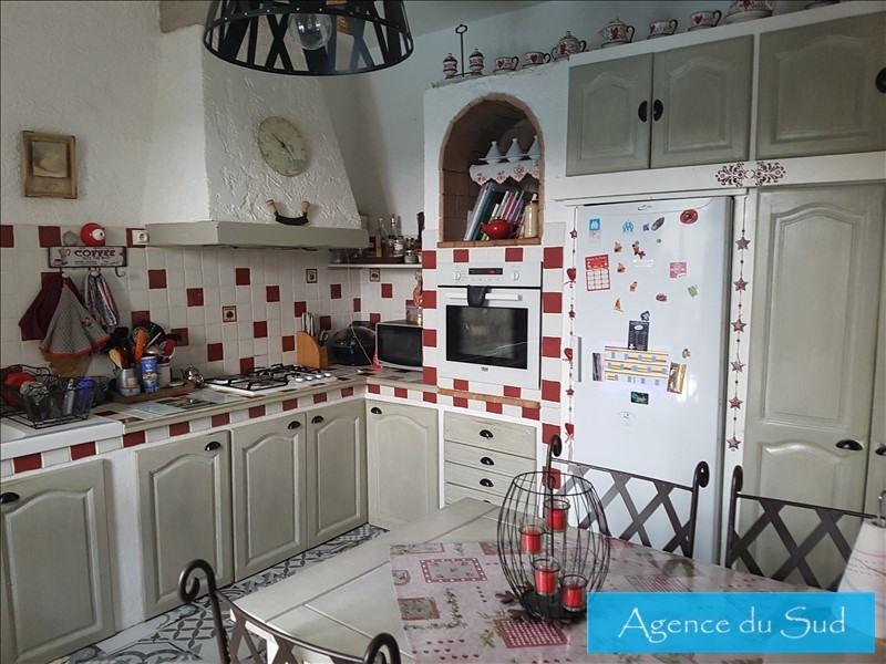 Vente maison / villa St savournin 384000€ - Photo 3