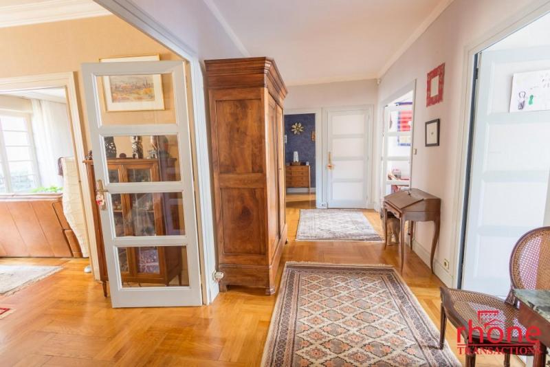 Vente de prestige appartement Lyon 6ème 699000€ - Photo 3