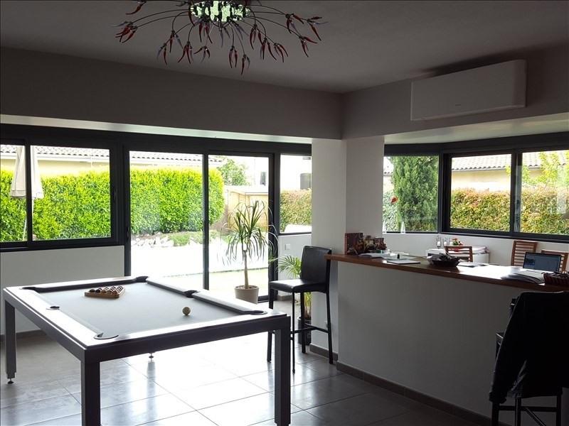 Vente maison / villa Saint-alban 425000€ - Photo 4