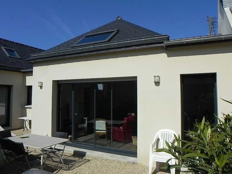 Sale house / villa Perros guirec 360500€ - Picture 1
