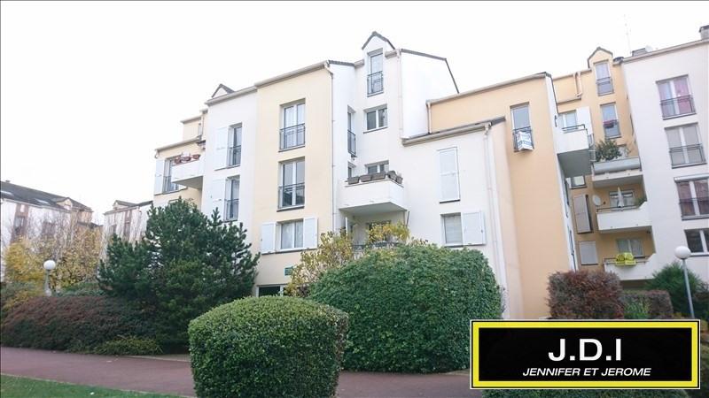 Sale apartment Ermont 165000€ - Picture 3