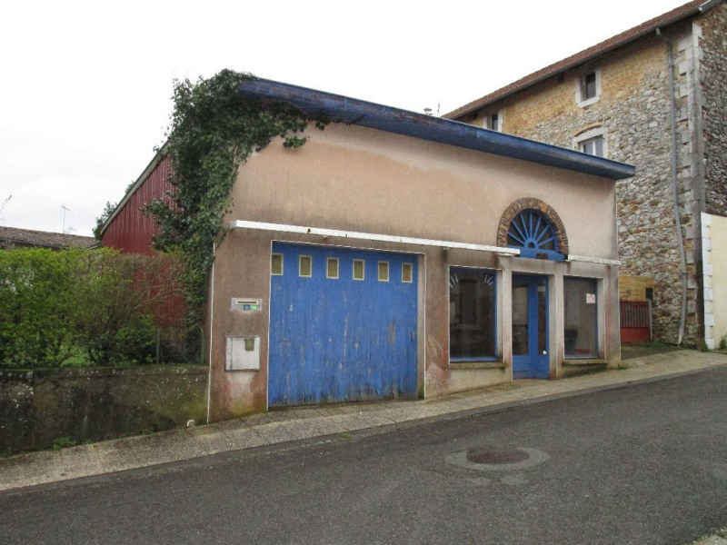 Vente boutique Habas 75 000€ - Photo 2