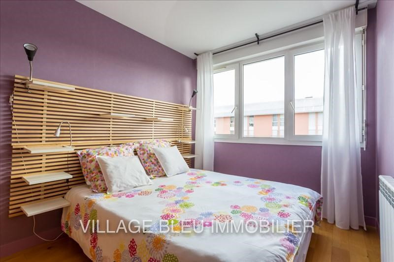 Vente appartement Asnieres sur seine 550000€ - Photo 4