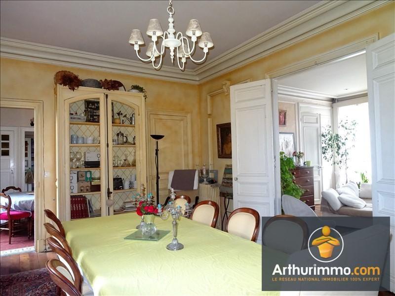 Sale house / villa St brieuc 322400€ - Picture 7