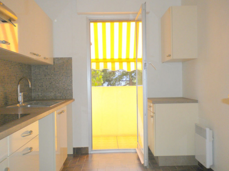 Sale apartment Nice 325 000€ - Picture 14