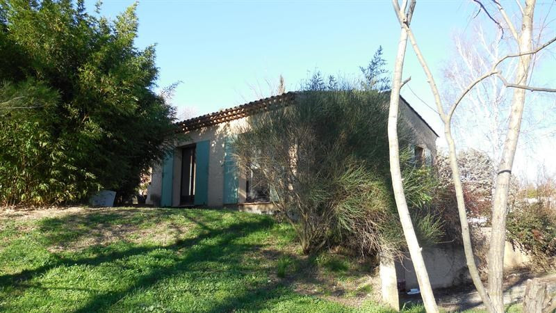 Sale house / villa Saint-cannat 590 000€ - Picture 1