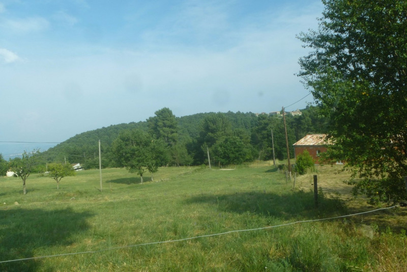 Vente terrain Ailhon 64 500€ - Photo 1