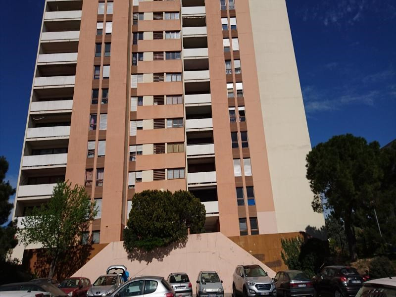 Vente Appartement 3 pièces 70m² Marseille 13ème