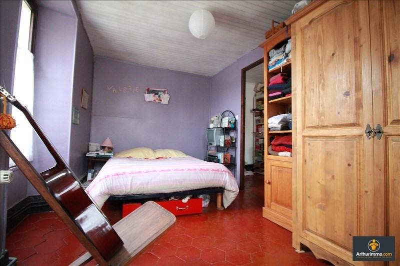 Vente maison / villa Auneau 171500€ - Photo 7