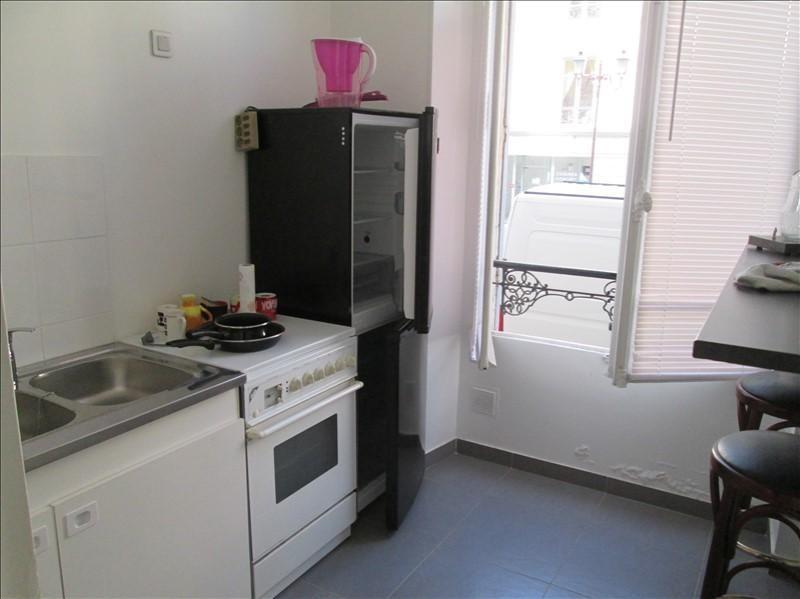 Location appartement Versailles 850€ CC - Photo 3