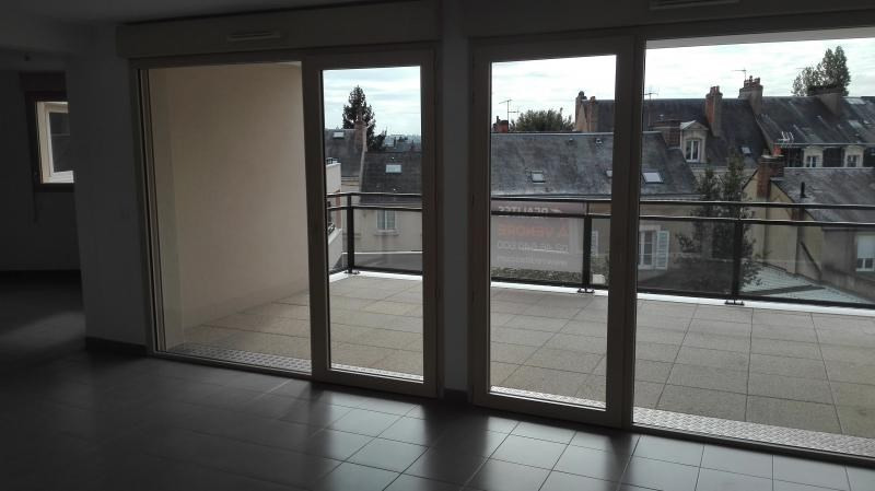 Vente appartement Le mans 285 000€ - Photo 1