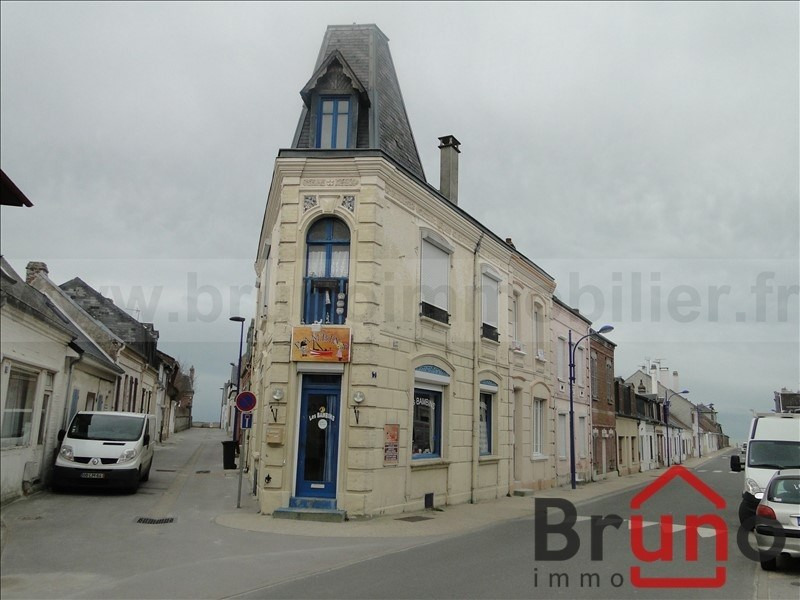 Vente immeuble Le crotoy 397 900€ - Photo 1