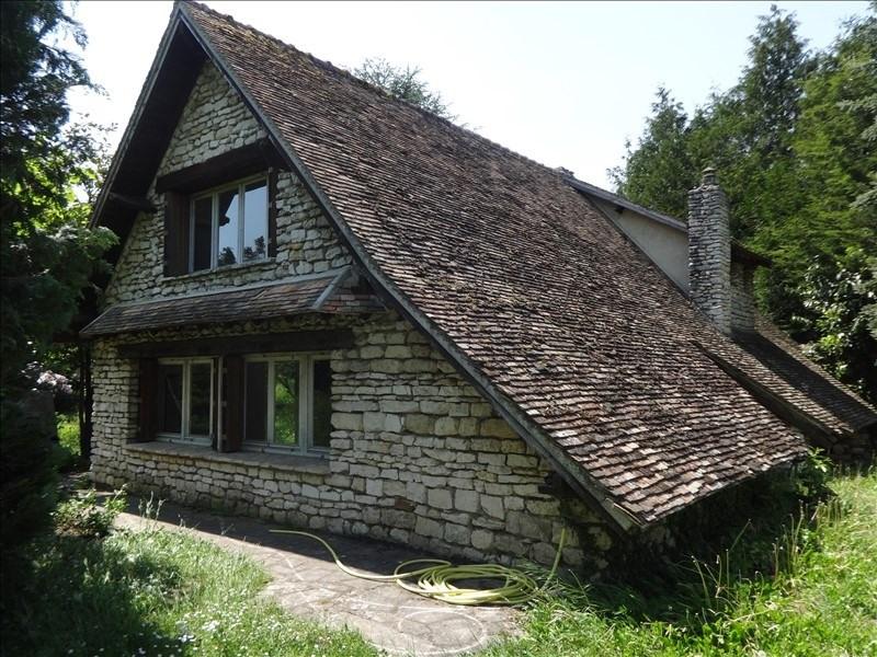 Vente maison / villa Pacy sur eure 342000€ - Photo 2