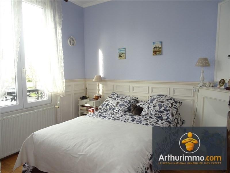 Vente maison / villa St brieuc 241500€ - Photo 6
