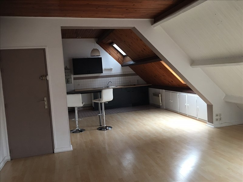 Revenda apartamento Beaumont sur oise 123000€ - Fotografia 1