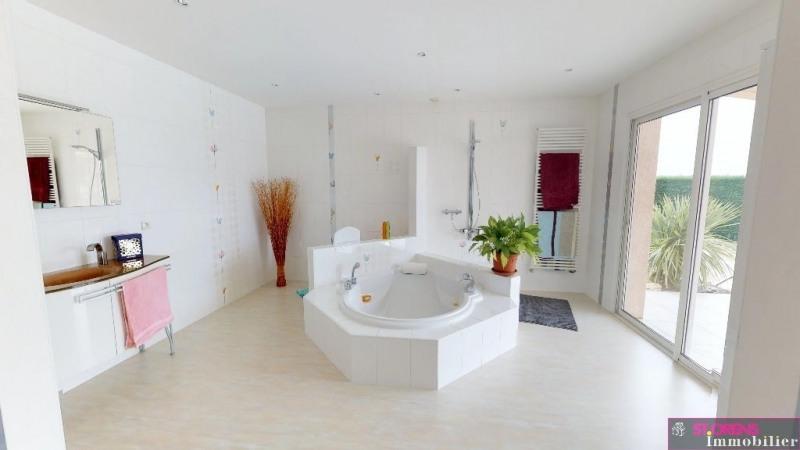 Deluxe sale house / villa Quint-fonsegrives 10 minutes 630000€ - Picture 4