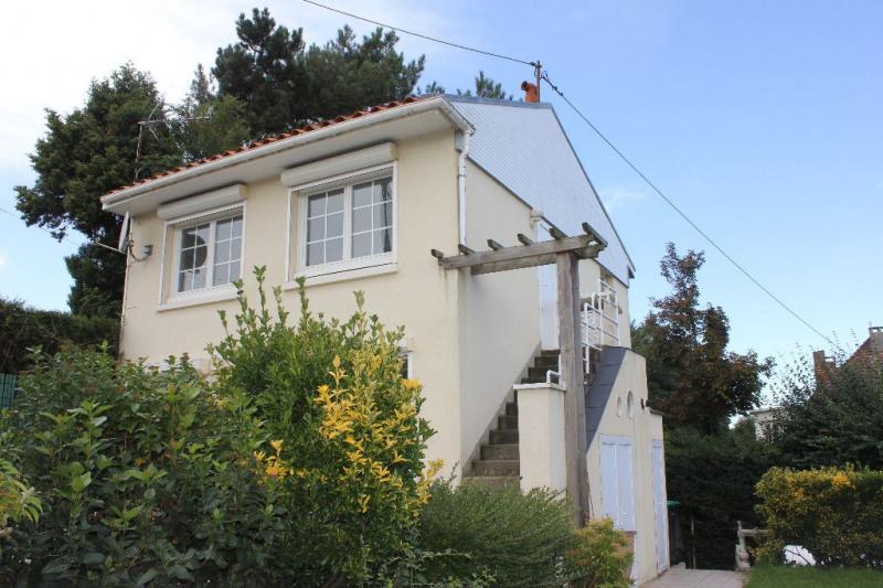 Revenda casa Cucq 195300€ - Fotografia 1