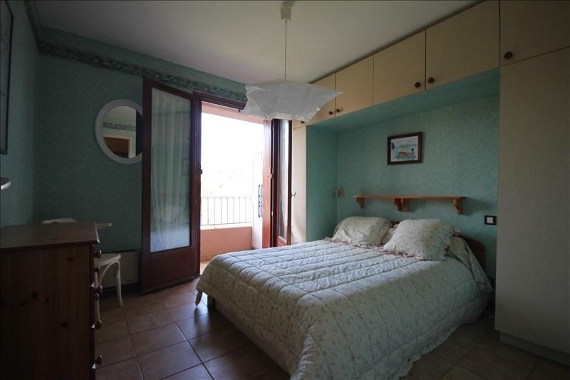 Vente appartement Collioure 185000€ - Photo 5