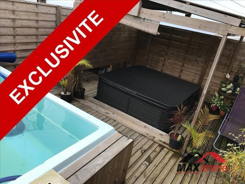 Vente maison / villa Les avirons 216000€ - Photo 7