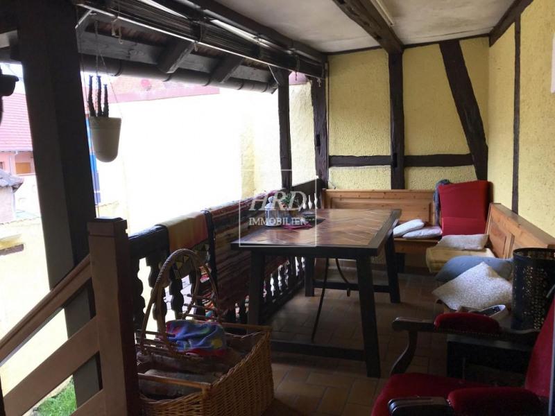 Verkoop  huis Wolxheim 107000€ - Foto 2