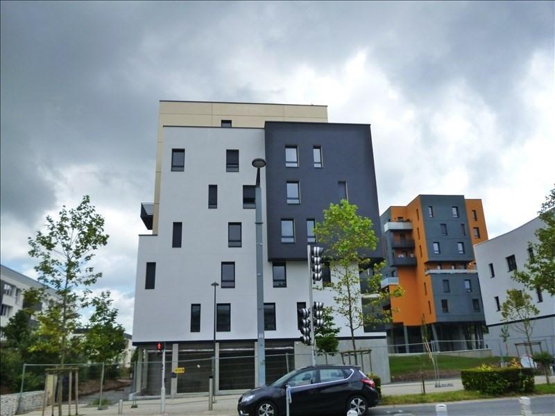 Location appartement Herouville st clair 770€ CC - Photo 1