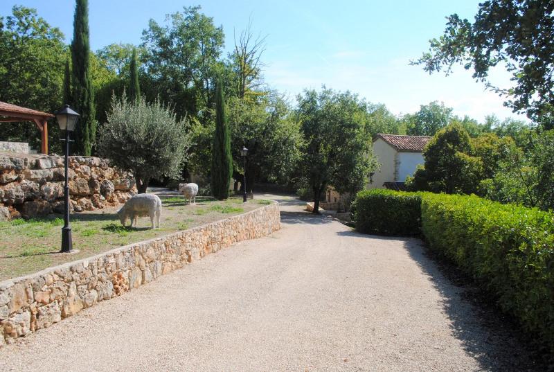 Deluxe sale house / villa Montauroux 1050000€ - Picture 4