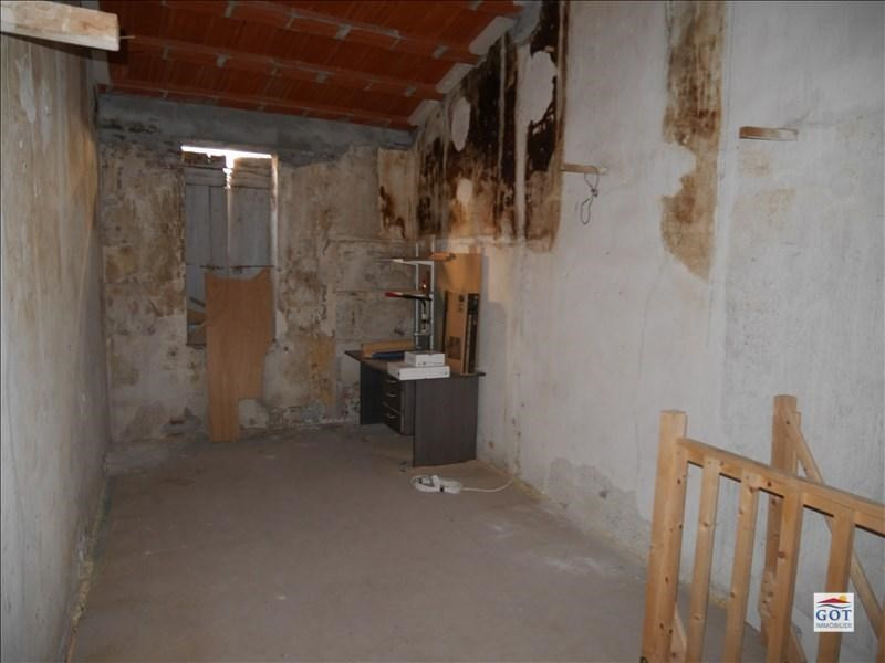 Revenda casa St laurent de la salanque 19800€ - Fotografia 1