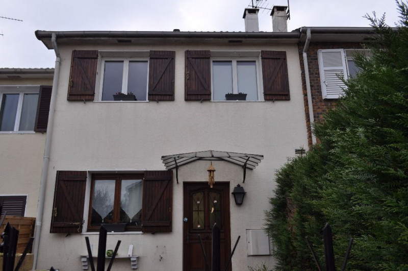 Sale house / villa Longpont-sur-orge 262000€ - Picture 2