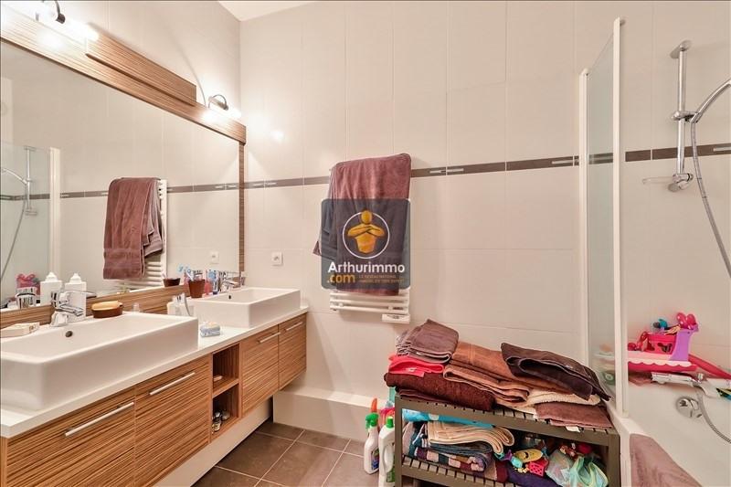 Sale apartment Issy les moulineaux 840000€ - Picture 8