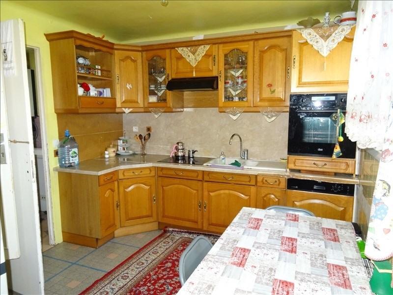 Vente maison / villa St ouen l aumone 369200€ - Photo 3