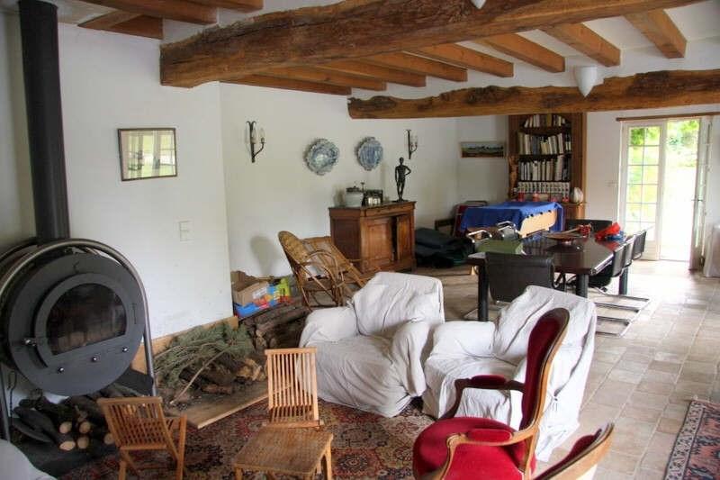 Vente maison / villa Conches en ouche 420000€ - Photo 14