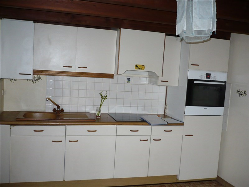 Location maison / villa Vieillevigne 485€ +CH - Photo 2