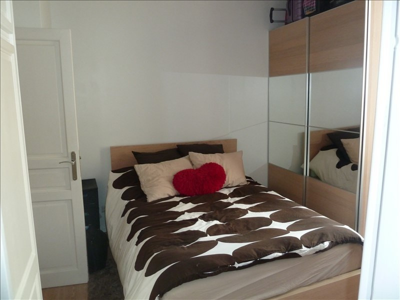 Rental apartment Andresy 855€ CC - Picture 7