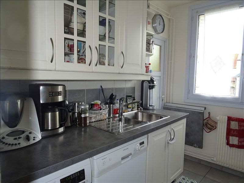 Sale apartment Le port marly 274000€ - Picture 2