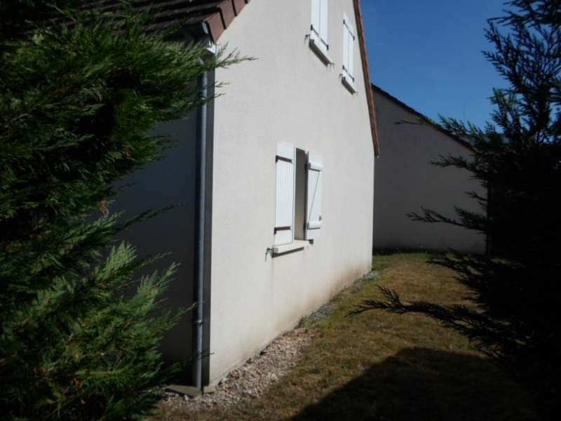 Investment property house / villa Salbris 108 650€ - Picture 10
