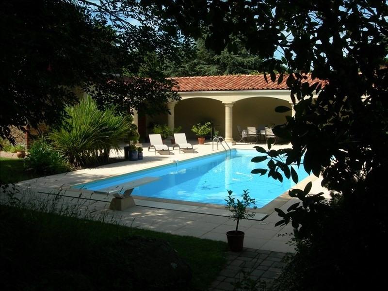 Sale house / villa Vallet 535900€ - Picture 4