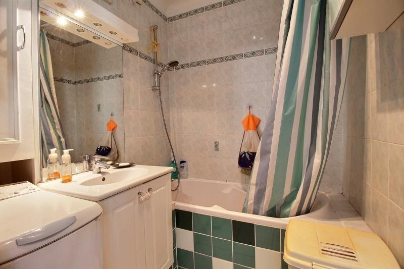 Sale apartment Issy les moulineaux 395000€ - Picture 5