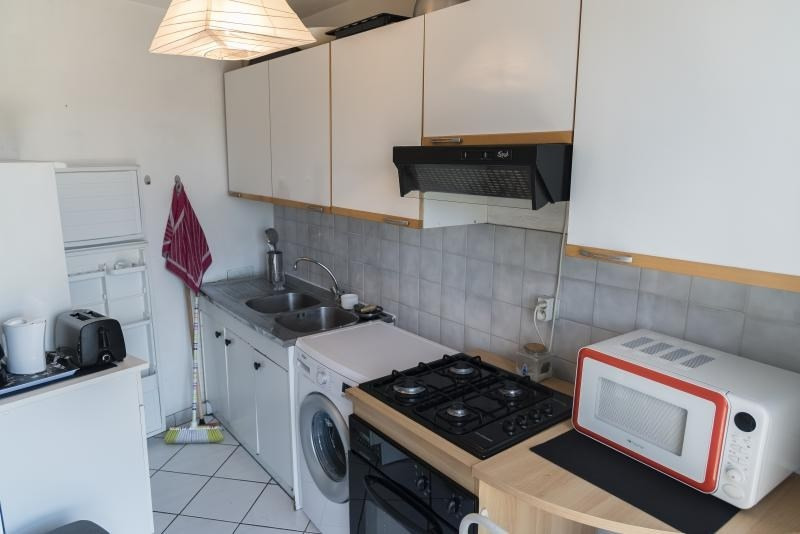 Location appartement Oyonnax 390€ CC - Photo 6