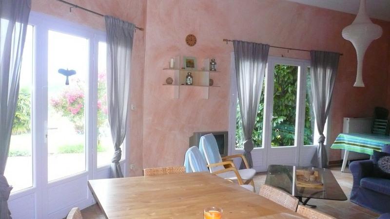 Sale house / villa Le fousseret 385000€ - Picture 24