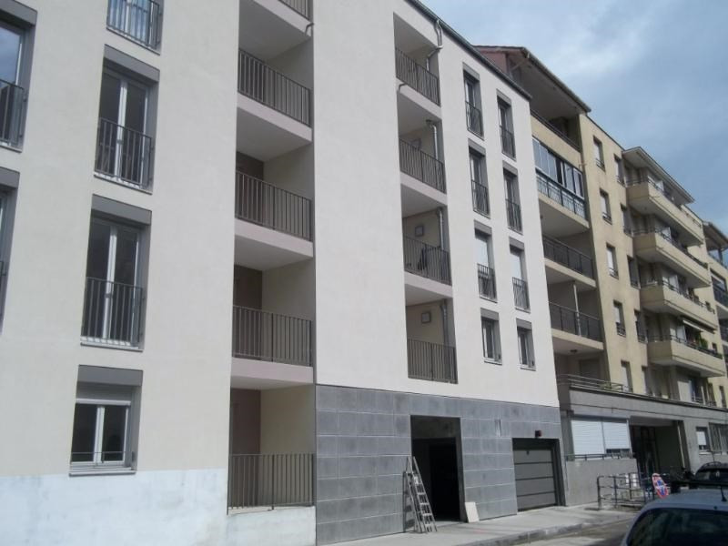 Rental apartment Villeurbanne 871€ CC - Picture 1
