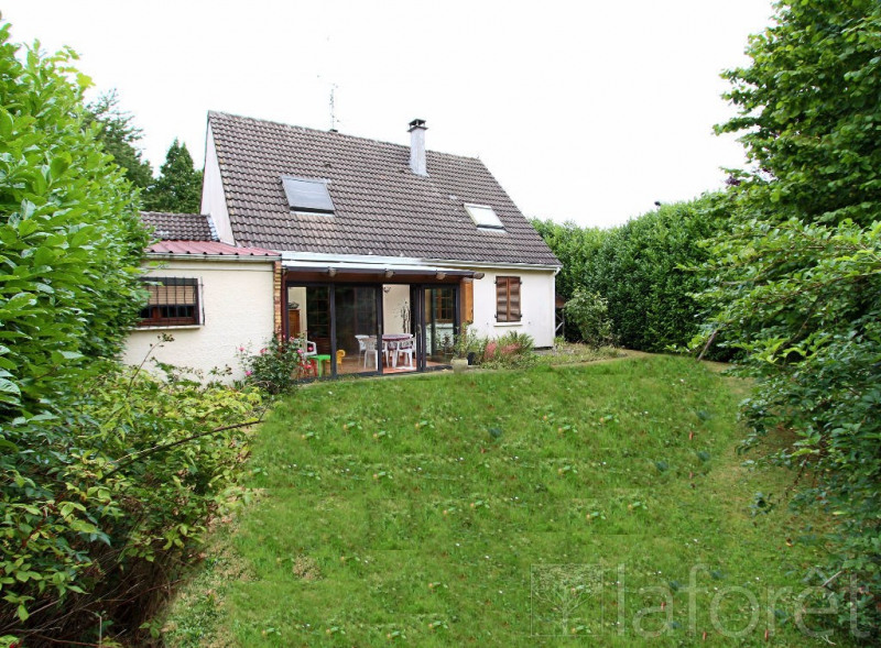 Sale house / villa Wattignies 242000€ - Picture 1