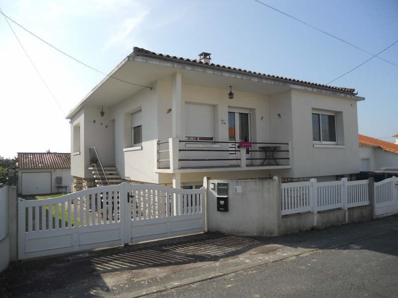 Vente maison / villa Royan 353 000€ - Photo 1
