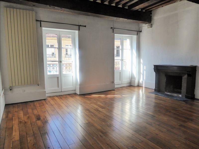 Vente appartement Dijon 156000€ - Photo 2